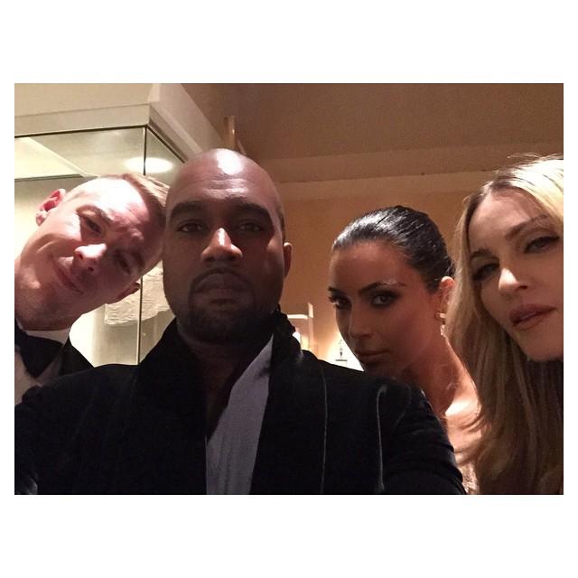 Kim Kardashian i Cara Delevingne nie wejdą już na galę MET?
