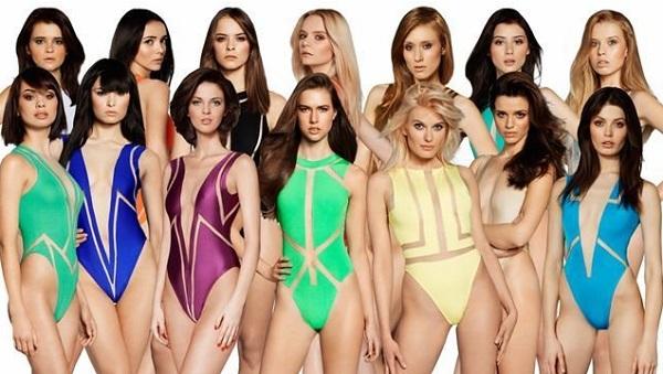 Co wydarzy się dziś w 5 odcinku Top Model?