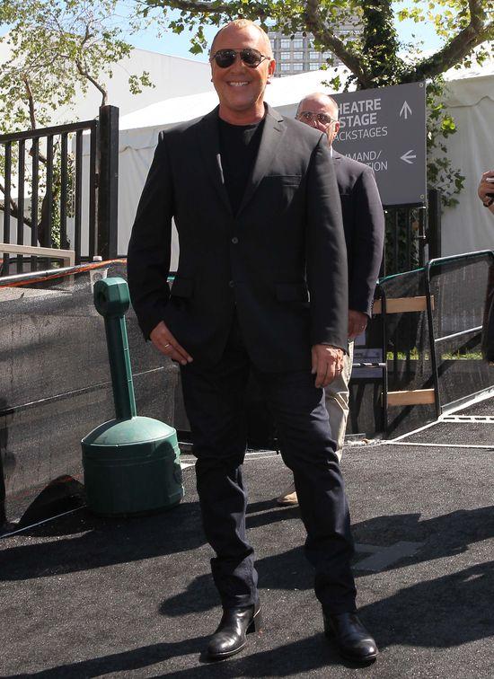 Roberto Cavalli o Michaelu Korsie: Przestań mnie kopiować!