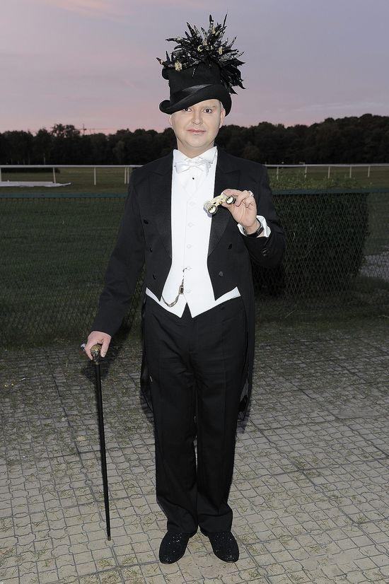 Blogerki modowe na pokazie Łukasza Jemioła (FOTO)
