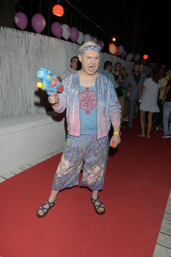 Koszmarne stylizcje celebrytów na urodzinach 4Fun.tv (FOTO)