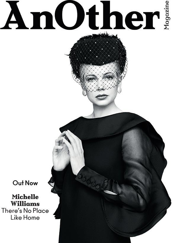 Cztery nowe twarze Michelle Williams