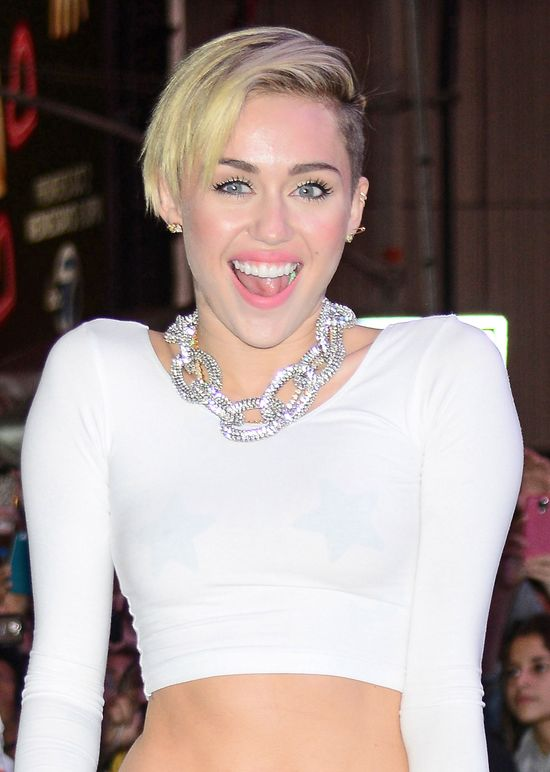 Miley Cyrus FL