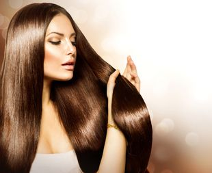 pielęgnacja długich włosów