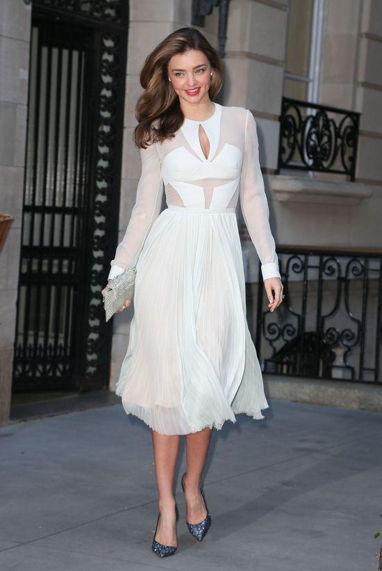 Najlepiej ubrane kobiety świata według magazynu Vogue (FOTO)