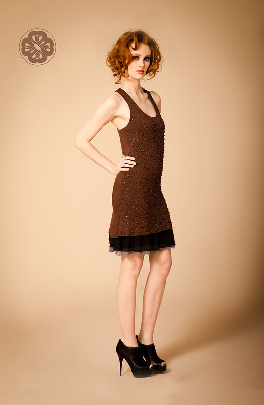 Mischa Barton - kolekcja wiosna/lato 2012