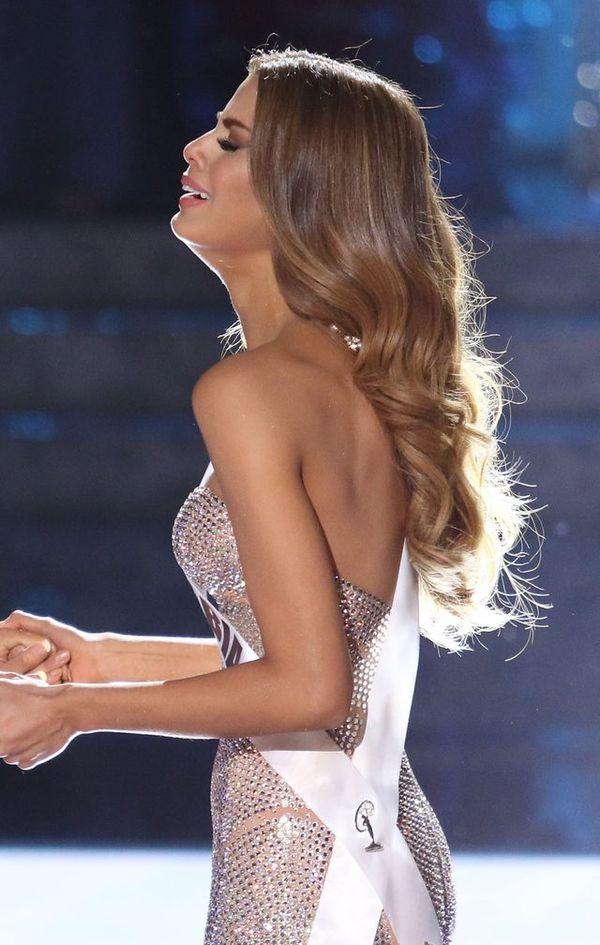 Niedoszła Miss Universe dostała pewną niemoralną propozycję