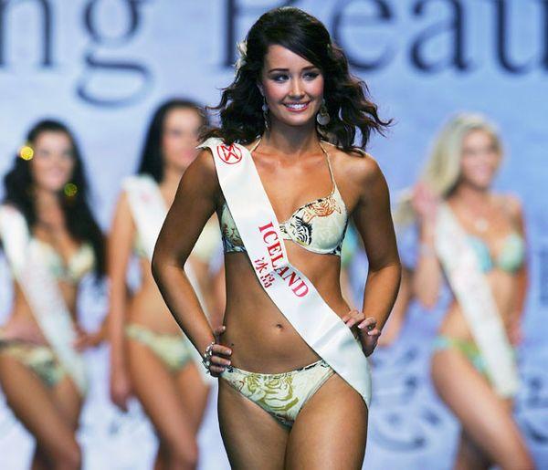 Koniec z konkursem bikini podczas Miss World!