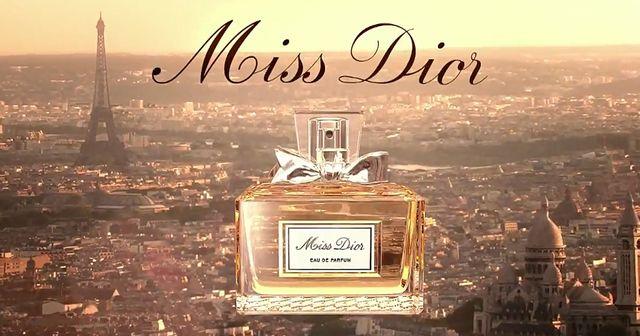 Jak Miss Dior uciekła sprzed ołtarza (VIDEO)