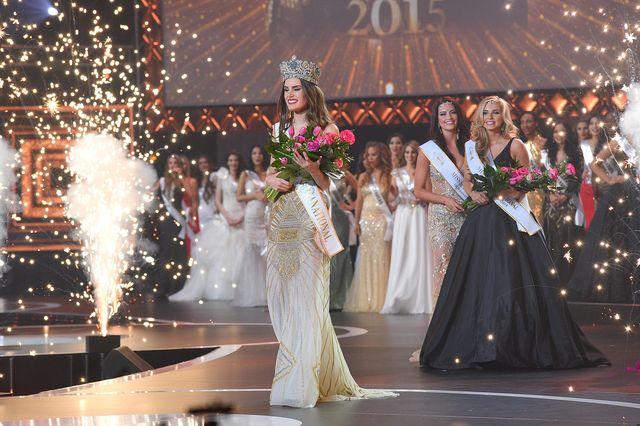Zobaczcie, jak wypadły wybory Miss Supranational 2015