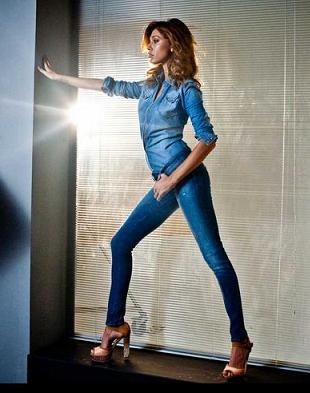 Podgląd wiosennej kampanii reklamowej Miss Sixty