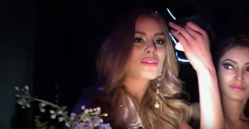 Niedoszła Miss Universe skomentowała wielką wpadkę z wyborów