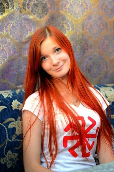 Szok! Rosjanie zorganizowali konkurs Miss Hitler! (FOTO)