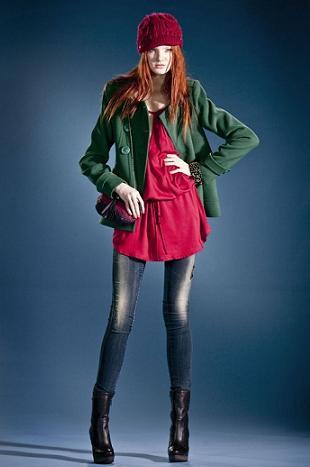 miss sixty jesień 2012