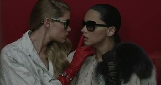 Miu Miu Eyewear Spring 2013 (FOTO+VIDEO)
