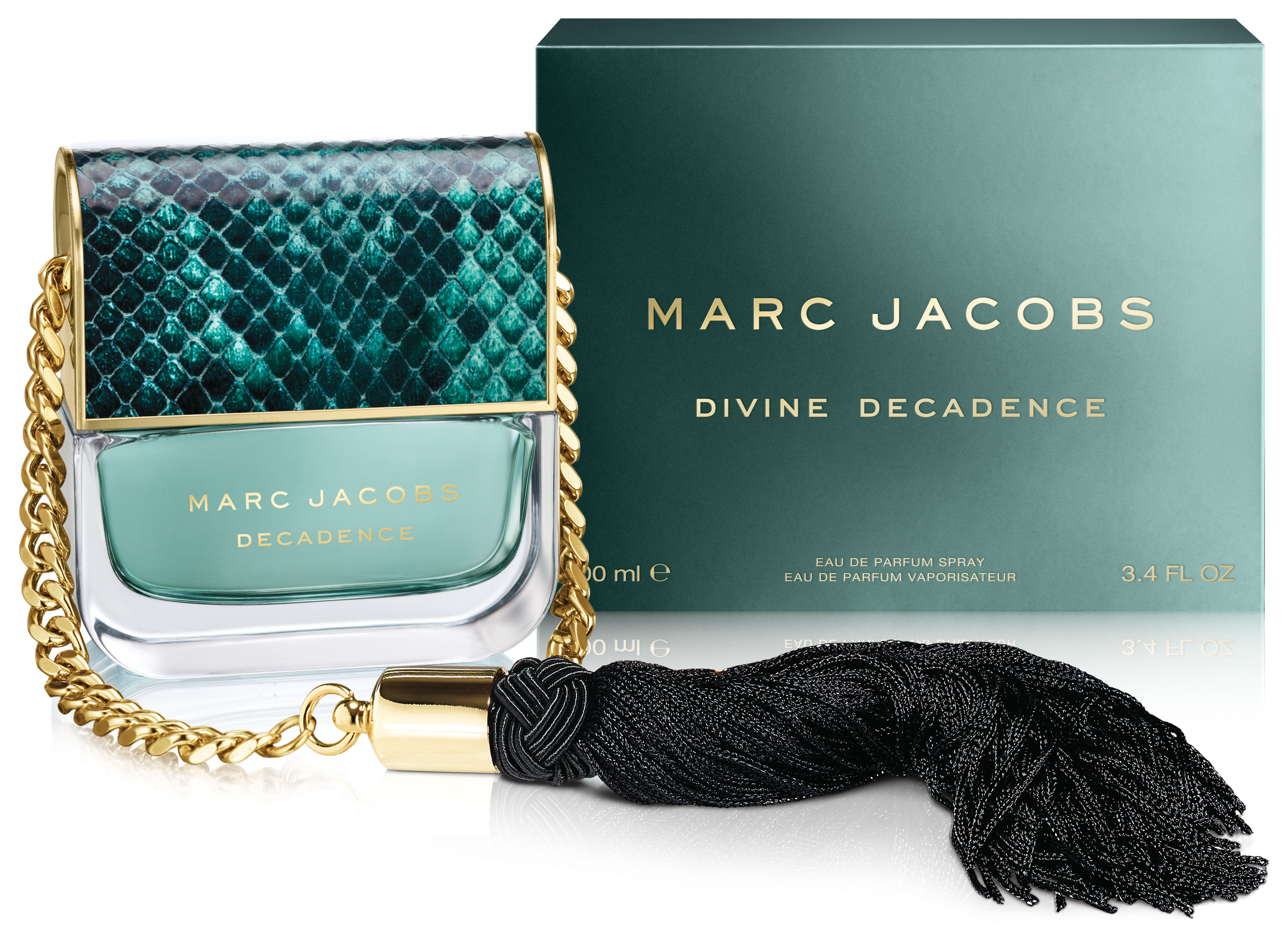 Nowy zapach - Marc Jacobs Divine Decadence