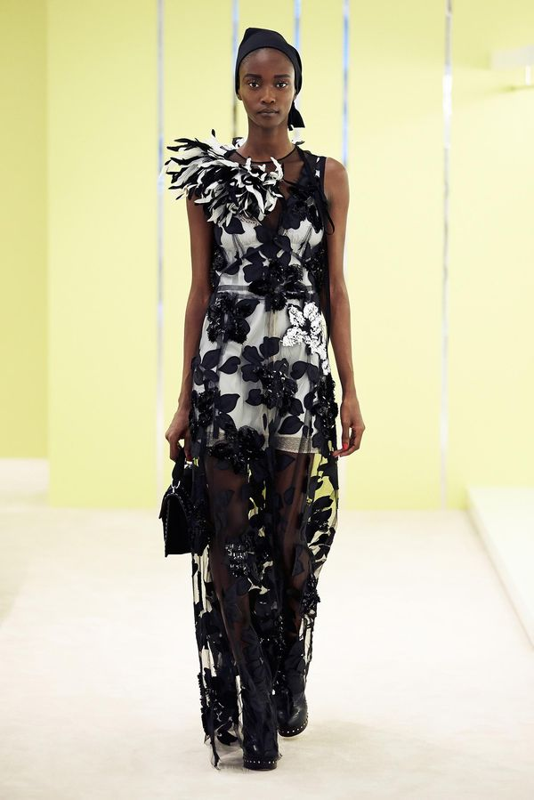 Marc Jacobs - ready to wear - Resort 2016 (FOTO)