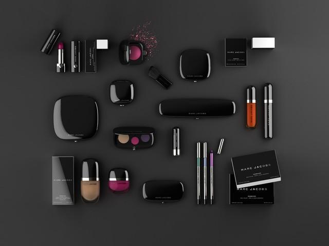 Kosmetyki Marc Jacobs Beauty są już do kupienia w Polsce