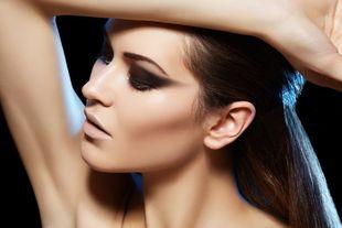 Drapieżny Makijaż Do Klubu Krok Po Kroku Zeberkapl