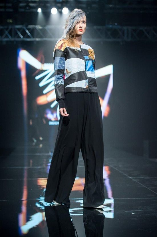 Pełna kolekcja MMC zaprezentowana podczas Top Model