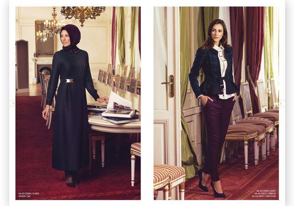 Czy kobieta w hijabie może być modna? (FOTO)