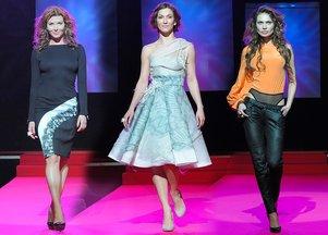 Najnowsze trendy na Designeria Trendy Show!