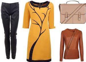 moda jesień 2013