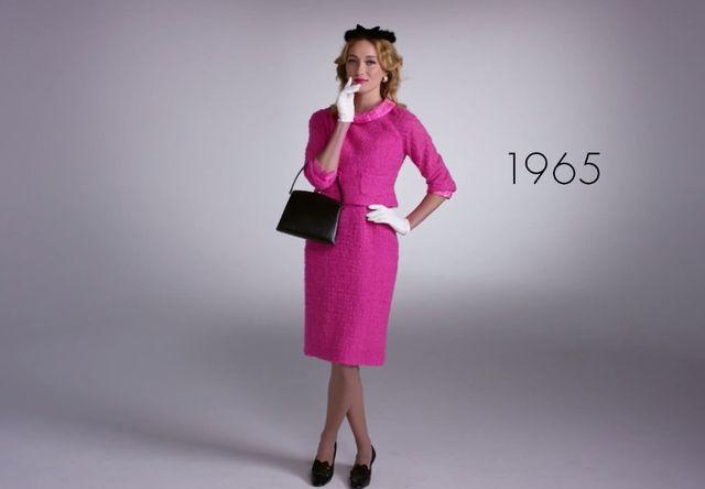 Tak zmieniała się amerykańska moda