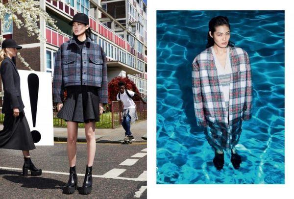 7 Azjatyckich modelek, które zmieniły świat mody (FOTO)