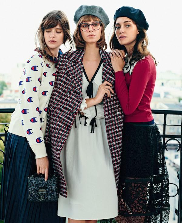Modern Vintage według Zalando i Harper's Bazaar Polska