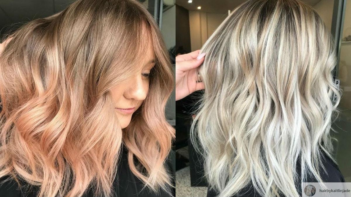 Modna Koloryzacja Włosów Inspirowana Jedzeniem Top 10 Zeberkapl