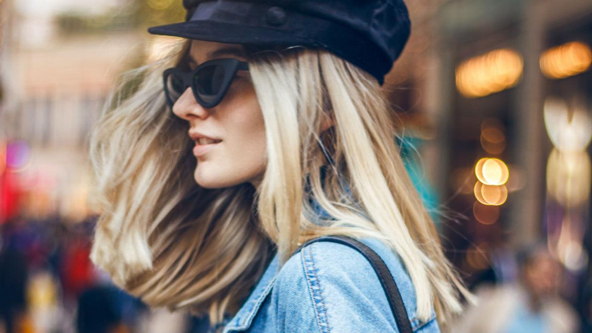 Najmodniejsze fryzury 2019 roku. 10 dominujących trendów