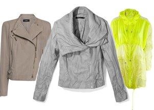 Modne kurtki na wiosnę