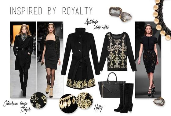 Inspired by Royalty - nowy trend od Mohito (FOTO)