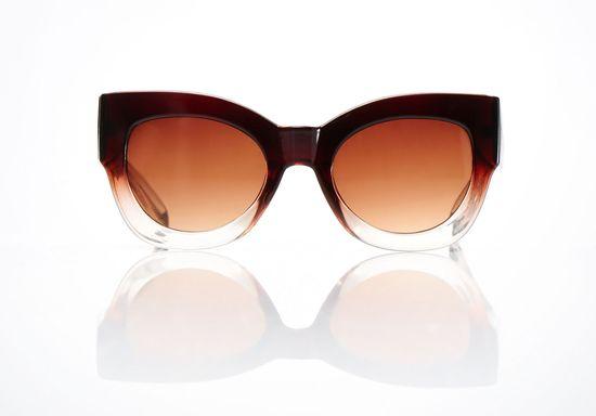 Oryginalne okulary przeciwsłoneczne - must have na lato