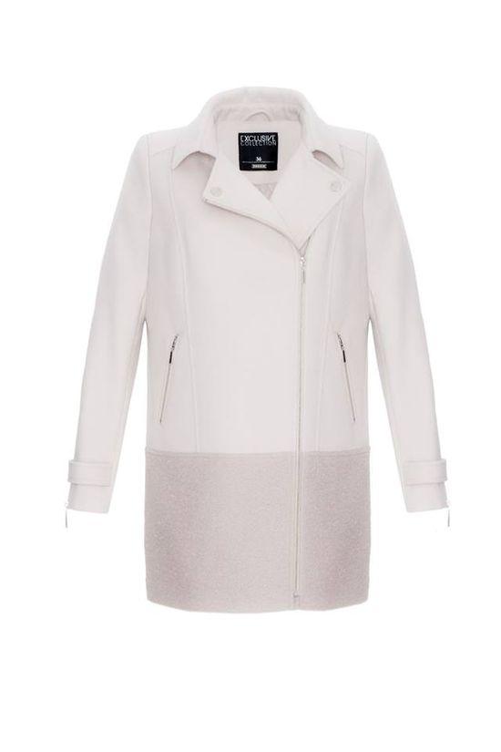 Mohito - przegląd płaszczy na jesień 2013