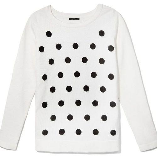 Mohito - przegląd swetrów jesień-zima 2013/14