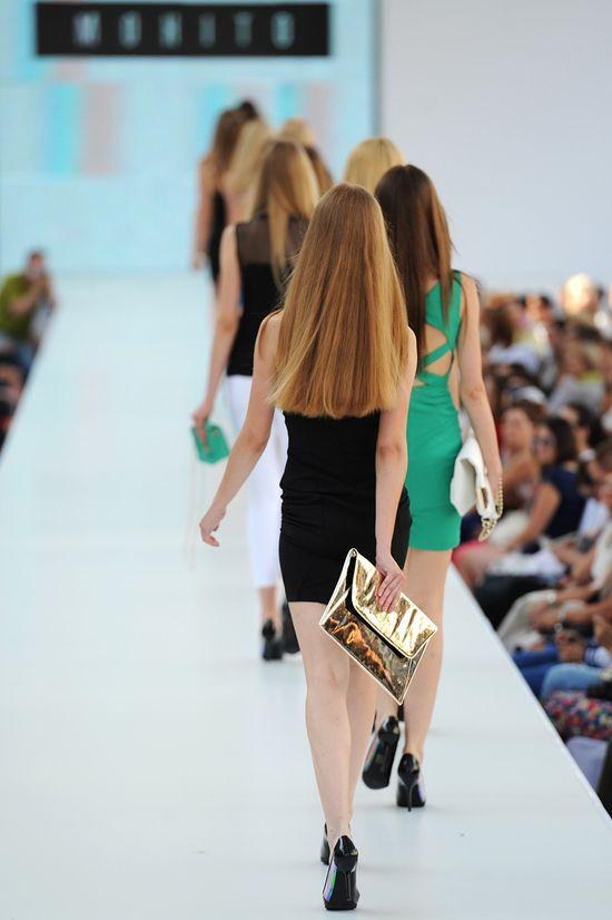 Mohito na Warsaw Fashion Street 2013 (FOTO)