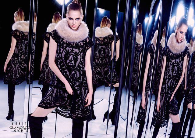 Zobaczcie nowy wieczorowy katalog Mohito Glamorous Nights