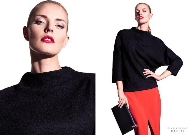 Mohito Simple Office - Nowy elegancki katalog na wiosnę