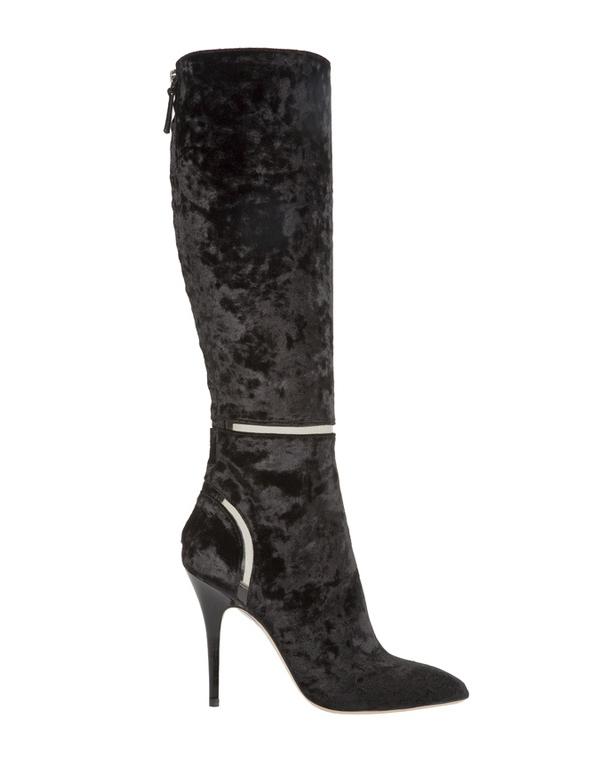 Kolekcja butów od Monique Lhuillier