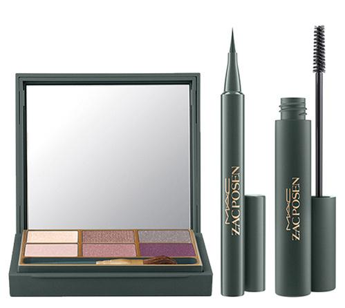 MAC Cosmetics i Zac Posen - kolejna świetna kolekcja (FOTO)