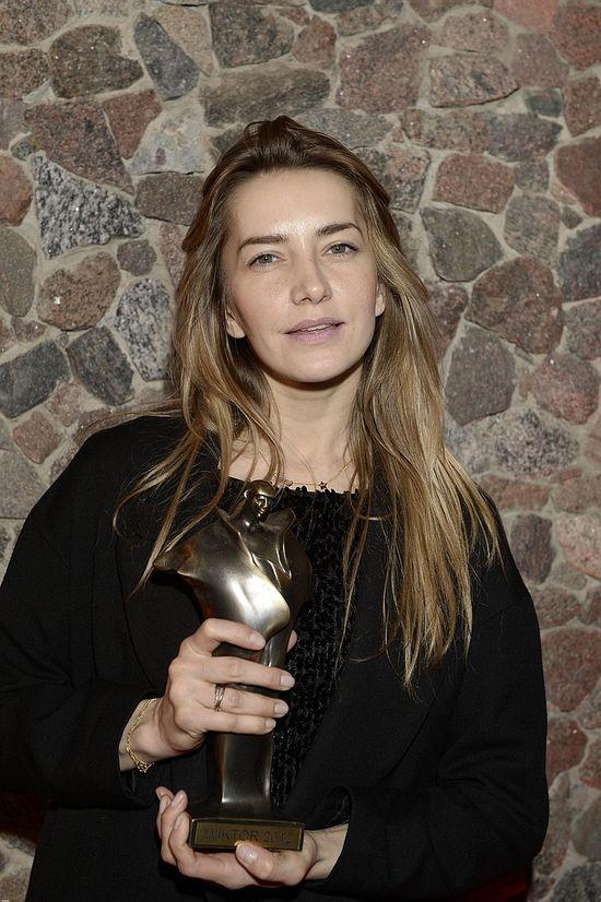 Kamilla Baar w mini, Joanna Moro w maxi (FOTO)