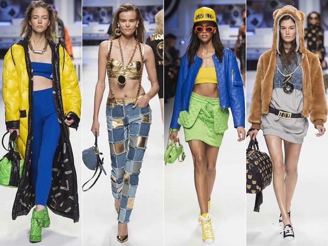 moda jesień 2015