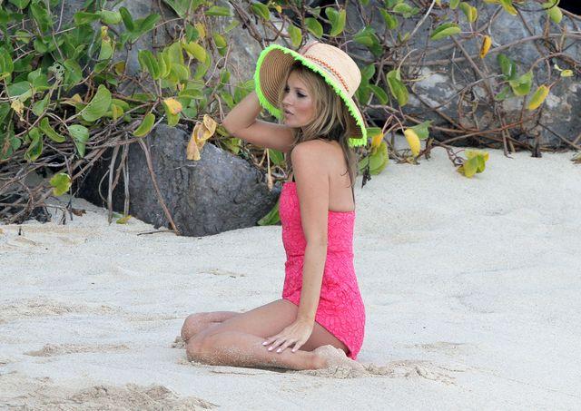 Kate Moss pojawi się w Playboyu (FOTO)