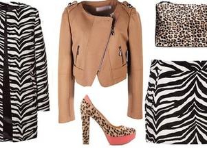 moda wiosna 2013