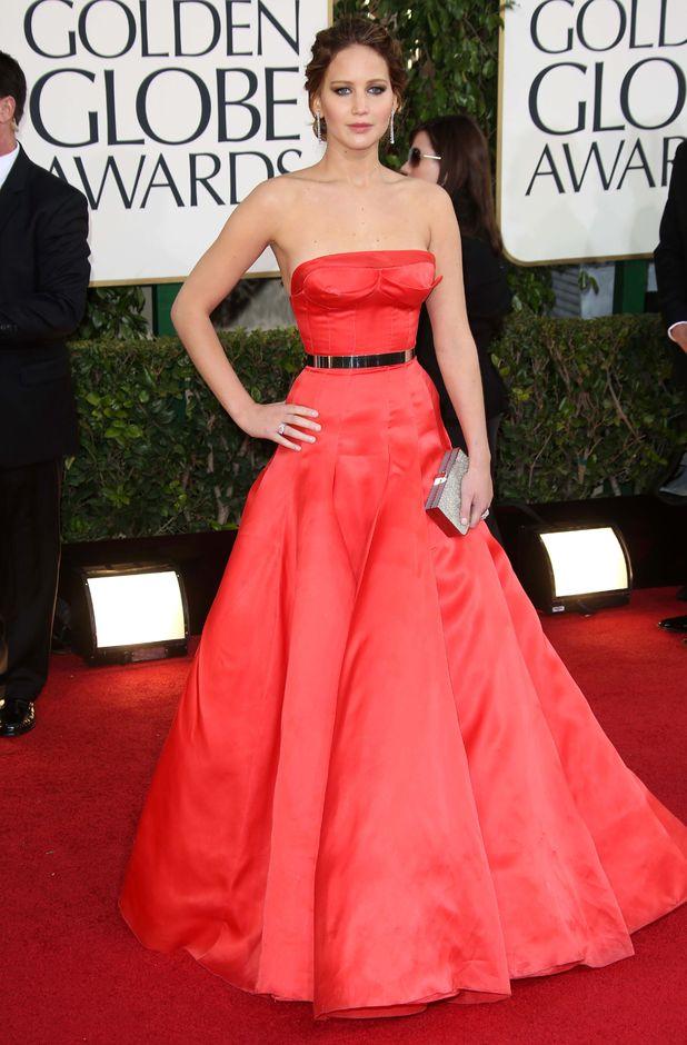 Lupita Nyong'o w sukni Diora - powtórka z 2013 roku?