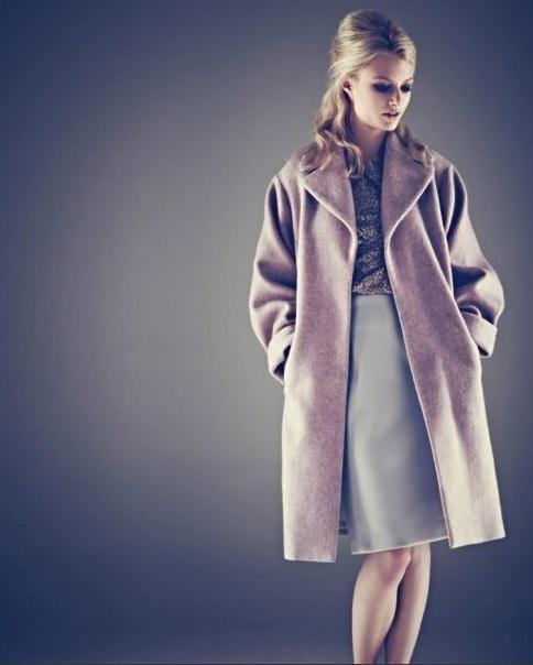 Marks&Spencer jesień-zima 2012/2013
