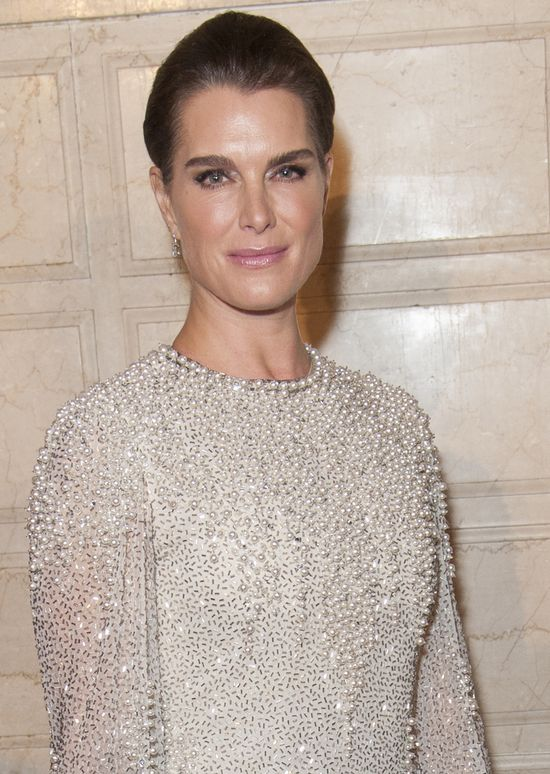 Brooke Shields (FOTO)