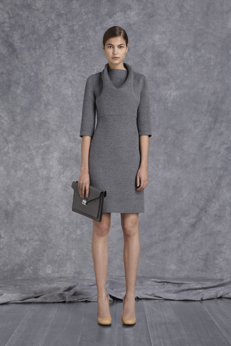 Mulberry Pre-Fall 2014